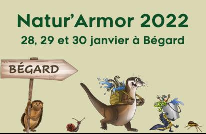 16ème édition du festival Natur'Armor
