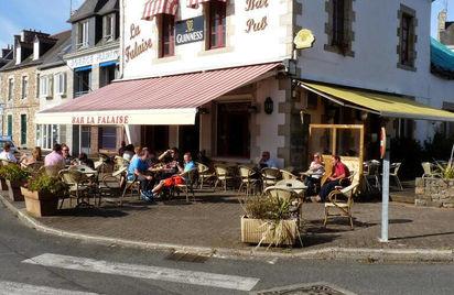 Wifi - Bar de la Falaise