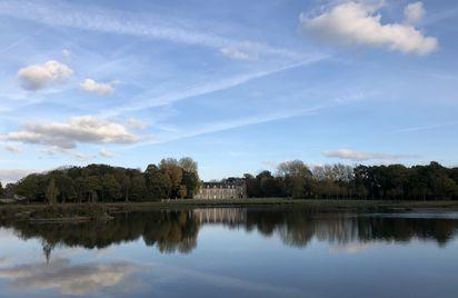 Château et parc de Bogard