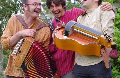 Festival Mini-Mômes Maxi-Mômes Danse Musique