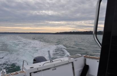 Bretagne Services Maritimes - Journée des Loisirs