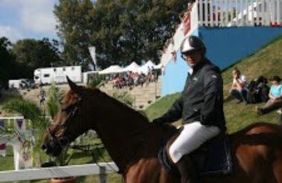 Ecuries de Marlau, centre équestre poney-club