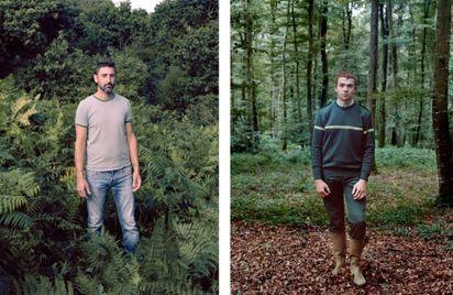 Les Faiseurs de paysage