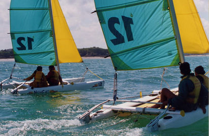 Club Nautique de Saint-Jacut-de-la-Mer