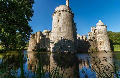 Château de la Hunaudaye - Journée des Loisirs