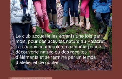 Club nature - Vive l'automne !