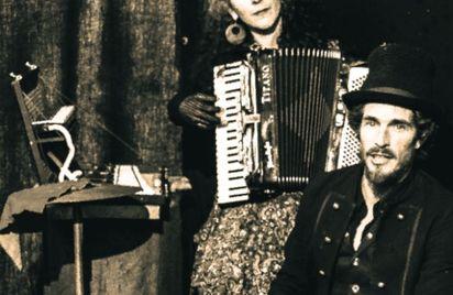 Théâtre Musique Marionnettes