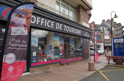 Office de Tourisme de Perros-Guirec