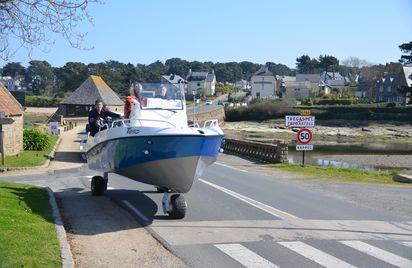 Tringaboat France