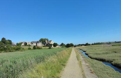 Circuit de l'Abbaye de Beauport