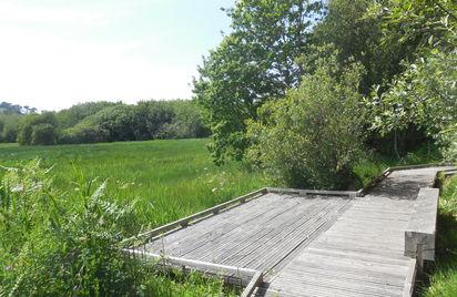 Le Marais de Trestel PMR