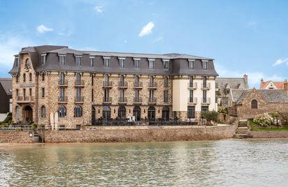 Hôtel - Restaurant Le Castel Beau Site