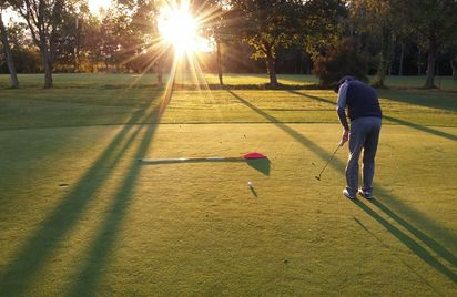 Golf Club de Dinan - La Corbinais