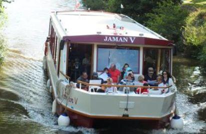 Jaman V