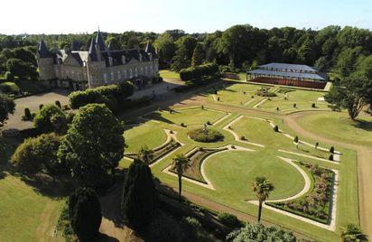Château de Kergrist