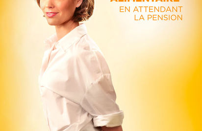 One woman show - Laurie Peret - Spectacle alimentaire