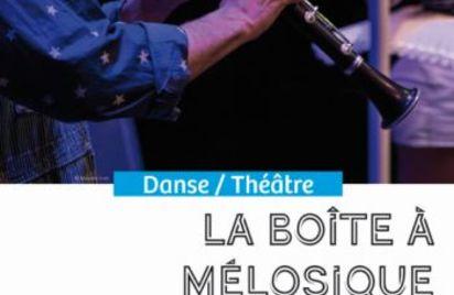 Danse Théâtre La Boîte à mélosique