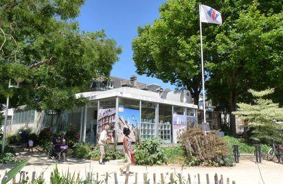 Bureau d'information touristique de Lannion
