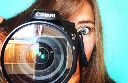 Atelier photographie pour les adultes