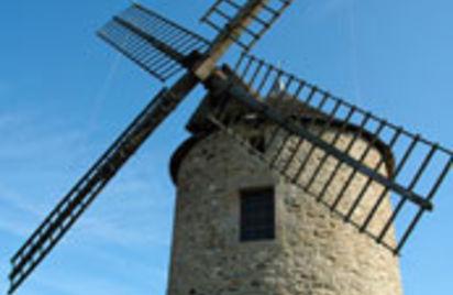 Moulin de Buglais