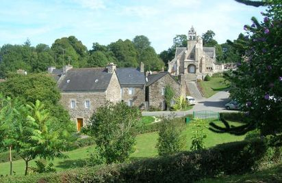 Eglise Saint-Envel