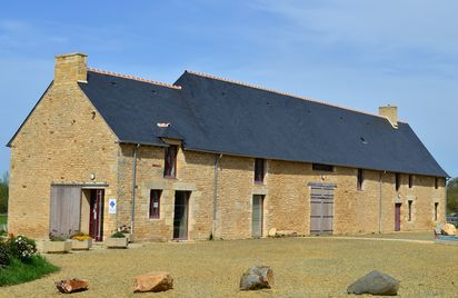Maison des Faluns