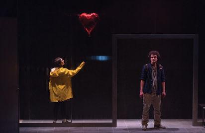 Théâtre : Normalito - Cie à l'envi/Pauline Sales