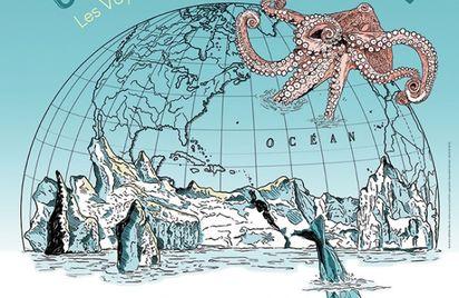Exposition - Odyssée Jules Verne