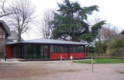 Bureau d'Informations Touristiques de Lamballe-Armor