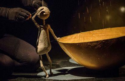 Marionnettes & Musique Ficelle, une Odyssée tissée de petits bouts