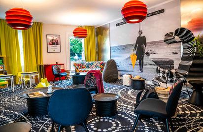 Hôtel-restaurant Ibis Styles Plérin