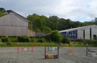 Centre Equestre de Port-Blanc