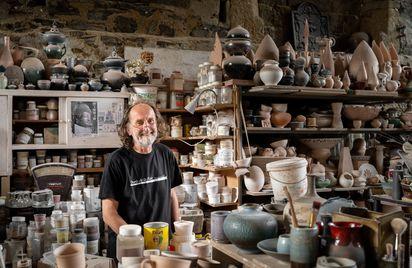 Visite d'entreprise - La poterie du Légué