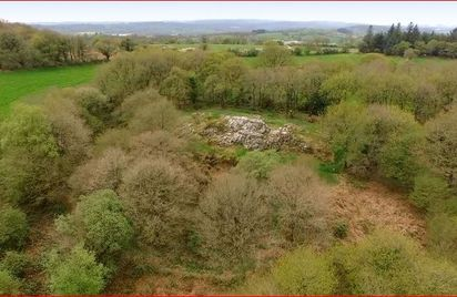 Site néolithique de Quelfenec