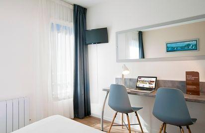 Hôtel & Résidence Cerise Lannion