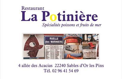 La Potinière