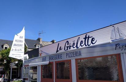La Goëlette