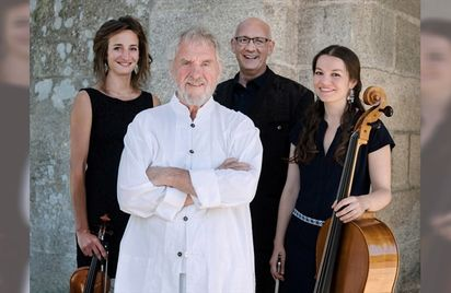 Concert - Gilles Servat