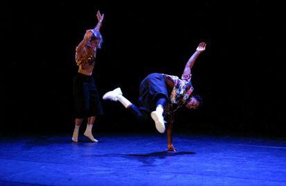 Danse TCHATCHE