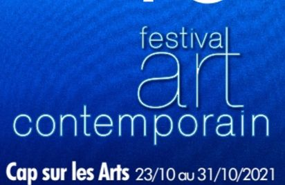 18ème Festival d'Art Contemporain