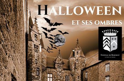 Halloween et les ombres - Soirée spéciale