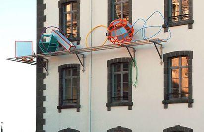 Galerie Raymond Hains