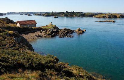 Ports de Port Clos, La Chambre et La Corderie