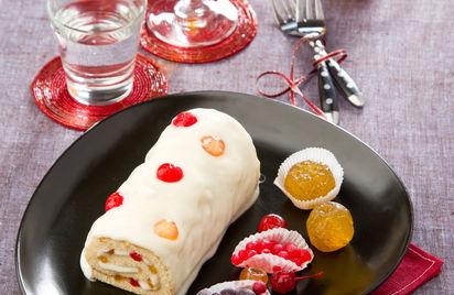 Cours de cuisine «Pâtisserie de Noël»