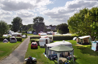 Camping de la Manchette