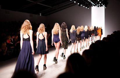 Festival international des Jeunes Créateurs de mode
