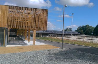 Centre Equestre de Kernilien