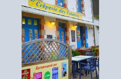 Crêperie-Restaurant des Falaises