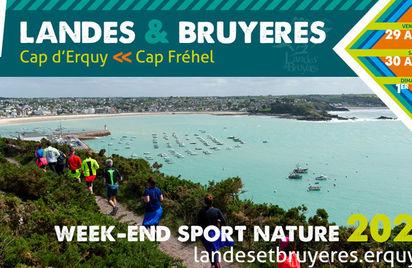 Landes et Bruyères, Cap d'Erquy - Cap Fréhel - 18e édition