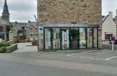 Bureau d'information touristique de Matignon